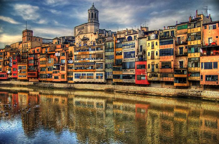 Испания тонкости покупки недвижимости