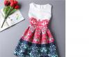Стильное повседневное платье новое