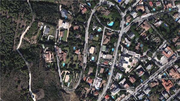 Купить недвижимость в испании в г бенидорм