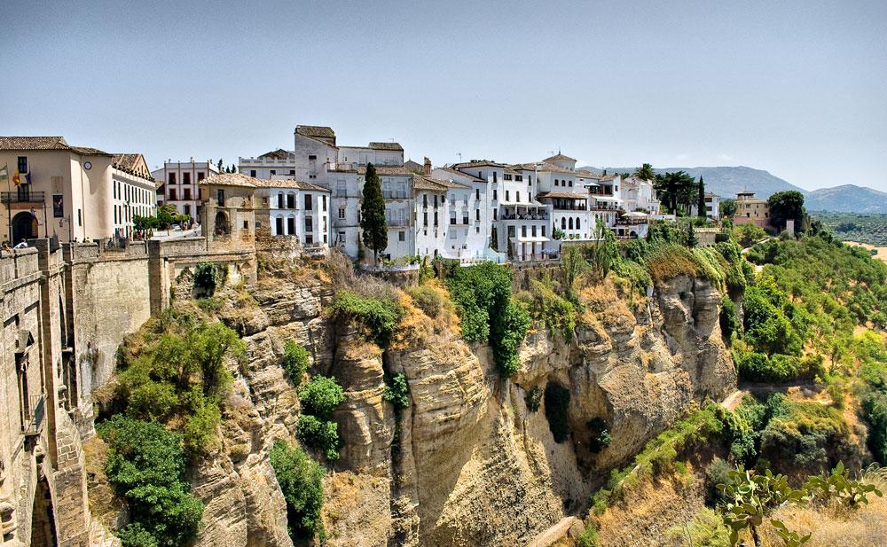 Испания блог путешествий