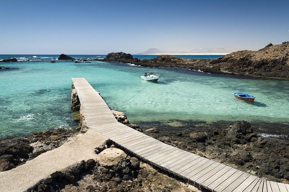 Канарские острова — идеальное место для отдыха, Города Испании