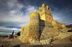 Замок Санта Барбара