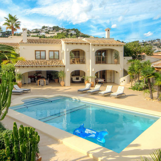 Форум о недвижимости в испании