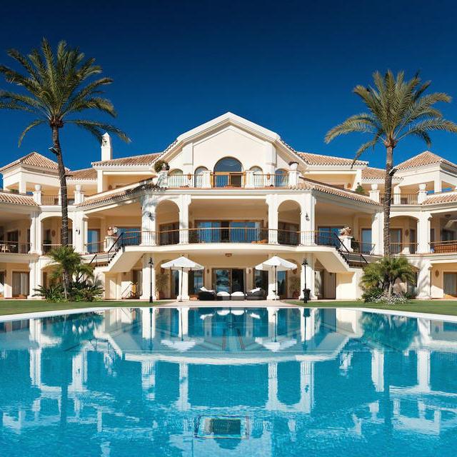 Доска объявлений недвижимость испании