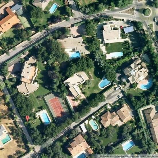 Недвижимость в испании арестованная