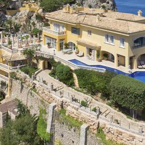Недвижимость на майорке испания